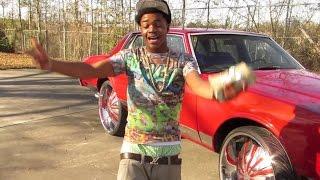 Webbie ft. Lil Phat - YOU BITCH