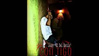 """Jouzy """"El Del Estilo"""" contigo Prod.By Brother corp"""