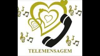 TELEMENSAGEM ANIVERSARIO PARA EX NAMORADA VOZ MASC COD 020