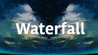 Waterfall - Sia, P!nk, Stargate |Lyrics|