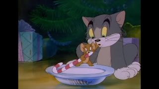 Tom and Jerry, 3 Episode - The Night Before Christmas (1941) width=