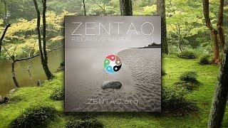 ZEN TAO Relaxing Music - Sonnecchiando all'ombra - Qi Gong Tai Chi OM Chakra Meditation Relax