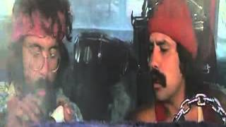 Cheech and Chong, Some Heavy Shit