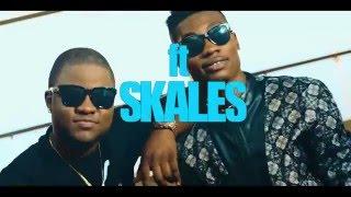 Dot G shaka dance ft skales MP4