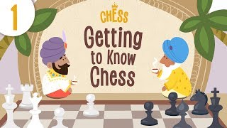 Chess: Getting to Know Chess