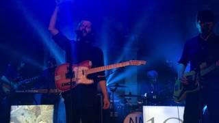 "NIÑOS MUTANTES ""NM"" - San Miguel Music Explorers Málaga, 7/04/17"