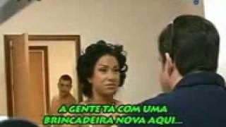 Panico na TV Toalhada nas panicats Jose Toalha