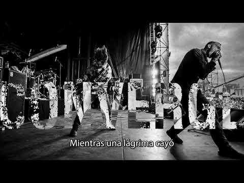 Becoming A Stranger En Español de Converge Letra y Video