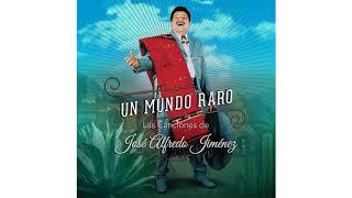 Enrique Bunbury - Ella (Un mundo raro: Las canciones de José Alfredo Jiménez)
