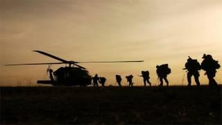 Chant Militaire - J'avais un Camarade