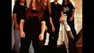 Cannibal Corpse -  Sacrifice (cover) bonus