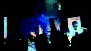 Paluch - Wokół mnie / Nie mam miejsca @ Club Salamandra Bielsko-Biała 16.12.2011