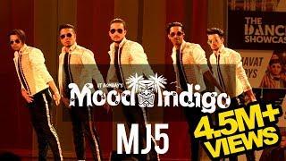 MJ5 at Mood Indigo 2015 - IIT Bombay | Dance Showcase width=