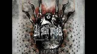 All Shall Perish - Never... Again