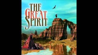 Inti - The Great Spirit - 02-Flying Condor (Demo)