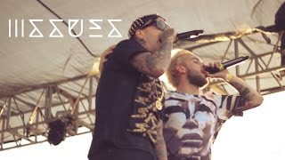ISSUES - LOVE SEX RIOT (Unofficial Live Music Video)