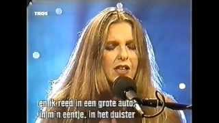 Sam Brown - Letting Go (Live 1993-11-12)