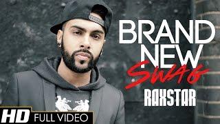 Raxstar   Bohemia   Haji Springer - Brand New Swag (Official Remix Video HD)