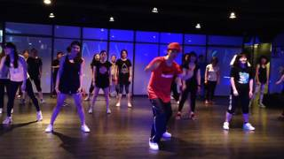 Kop Dance Class: Speakerbox (pt.1)