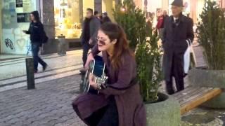 Susana DaSilva - Shined on me