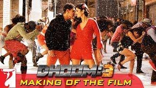 Making Of The Song - Tu Hi Junoon | DHOOM:3 | Part 16 | Aamir Khan | Katrina Kaif width=