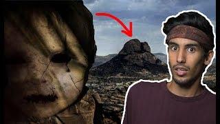 قصص عن جبل حرفة المسكون في السعودية..! | ( مع فلم )