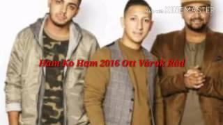 Ham Ko Ham 2016 Ott Várok Rád