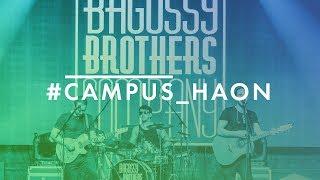 Bagossy Brothers Company koncert a Campus 2. napján - haon.hu
