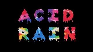 Acid Rain [Clean] - Chance the Rapper
