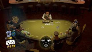 Prominence Poker (Dealer Animation Bypass)