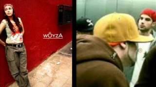 Woyza feat Mind Da Gap  - Dejate llevar