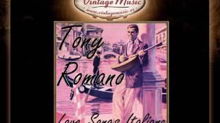 Tony Romano – O sole mio