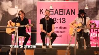 "KASABIAN: ""S.P.S."" live @ 48:13 showcase"
