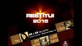 Restitui 2015 - Rafaela Pinho