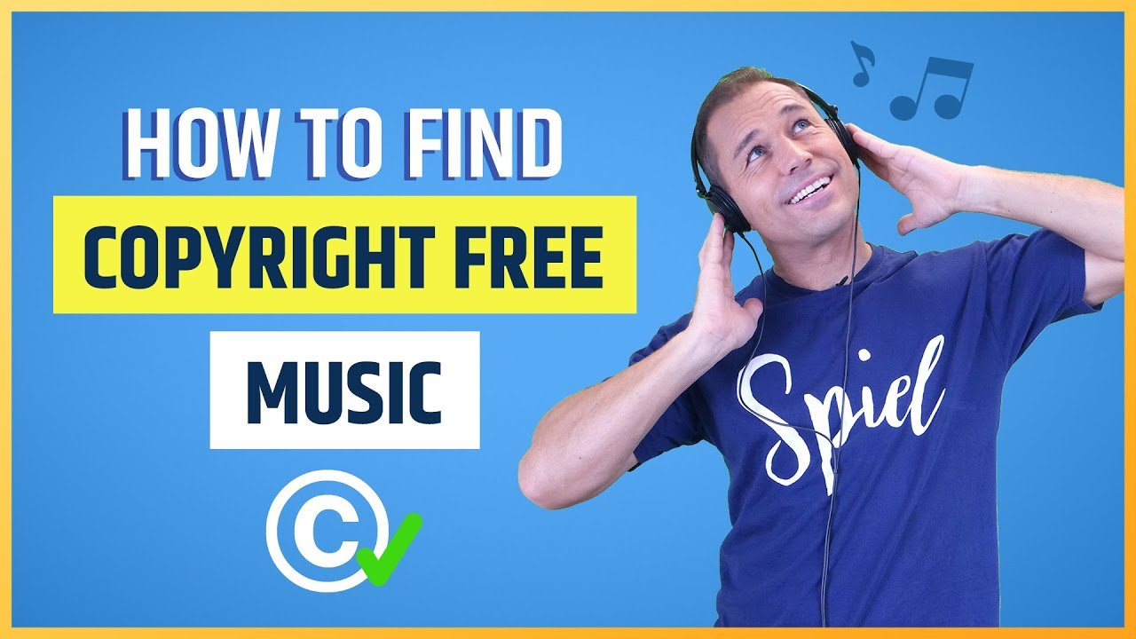 How To Find The Right Music For Your Video
