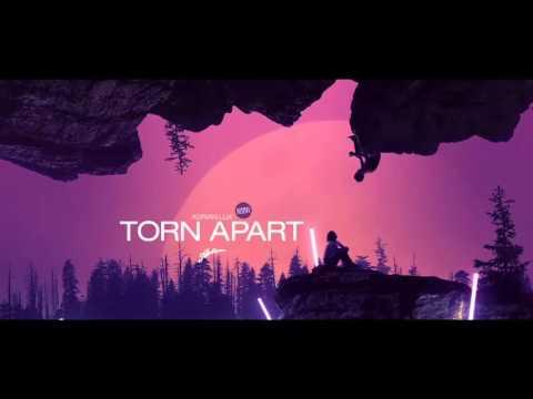 adrian-lux-torn-apart-klahr-remix-newhousemusic