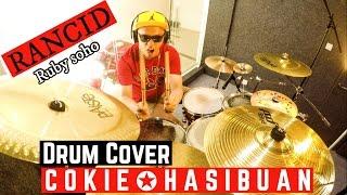 RANCID Ruby Soho Drum Cover - Original Song By Rancid