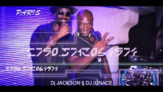 Dj Ignace Show Time Paris