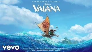 """Sara Madeira - Onde Irei Ter (De """"Vaiana""""/Audio Only)"""