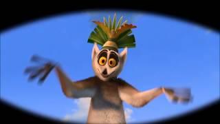Madagaskar - Pobudka!!! [FANDUB PL]