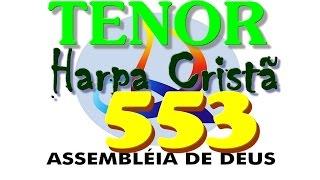 553-  OH! PAI,  O  SANTO  ESPÍRITO  - TENOR