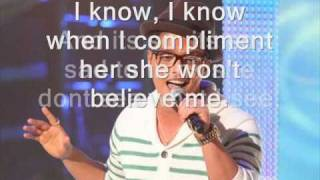 Bruno Mars- Just The Way You Are (Lyrics) {Lyric Video}