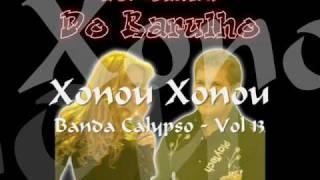 Xonou Xonou Banda Calypso Vol 13
