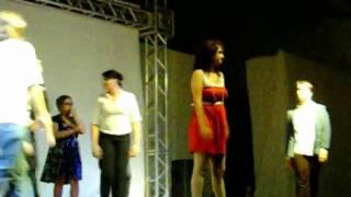 Geni e o zepelim - apresentação de 11/12/2009