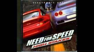 Need for Speed High Stakes Soundtrack - Callista (Showcase)
