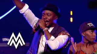 Fuse ODG   'Dangerous Love' live at MOBO Awards   2015   MOBO