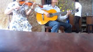 Guitar Vs Violin