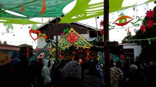 Arcek - hippiedelic 2017