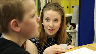 Learning to Teach in Practice: Finland's Teacher Training Schools
