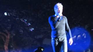 Bon Jovi - It's my life (Live in Singapore 2015)
